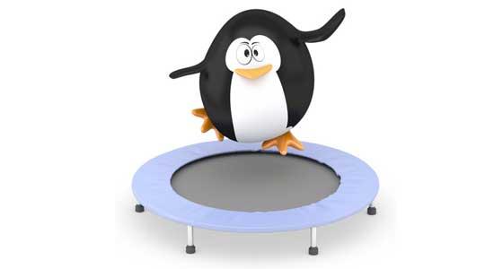 Workout sul trampolino: ma è proprio vero che lo possono fare tutti?