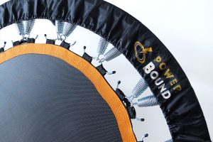 mini trampolino elastico professionale powerbound