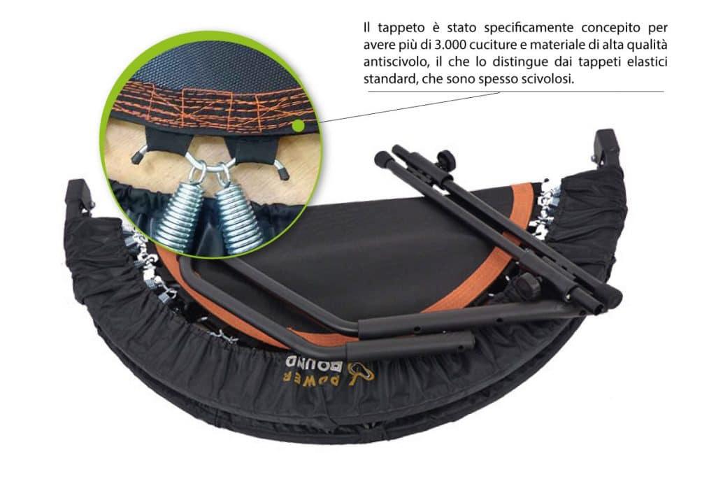 scheda trampolino elastico per palestre 3