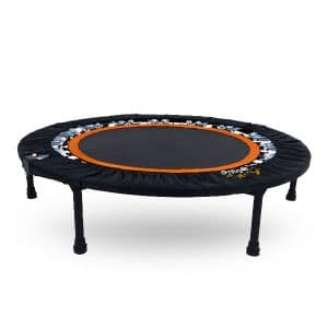 Mini Trampolini Elastici Per Palestre | Kit Rebounder PowerBound Professionale