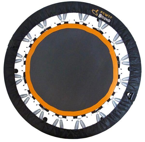 mini trampolino elastico professionale