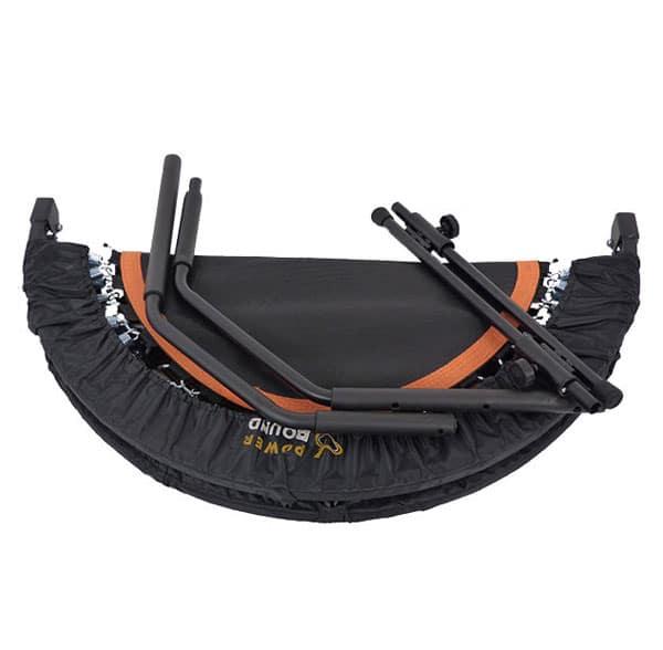 mini trampolino elastico professionale powerbound