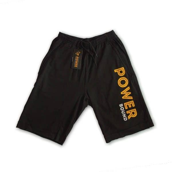 pantaloncino uomo abbigliamento powerbownd
