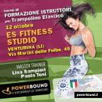 ES Fitness Studio | Corso di Formazione