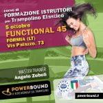 Functional 45 | Corso di Formazione