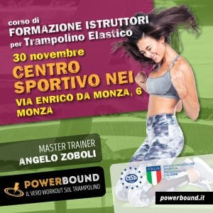 centro sportivo nei powerbound