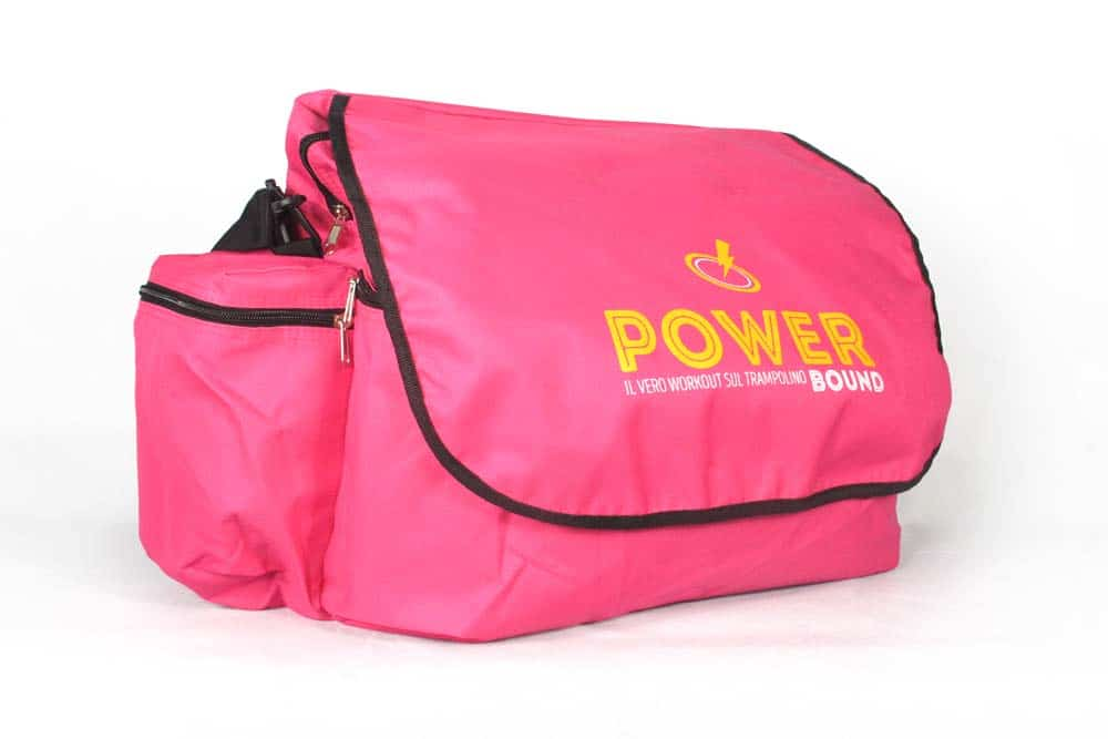 borsa rosa power bound 2
