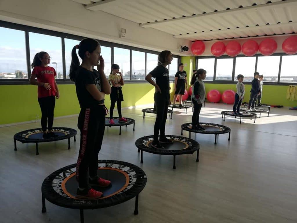 corso di formazione trampolino elastico per bambini 1