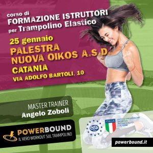 Palestra Nuova Oikos A.S.D. | Corso di Formazione Fitness
