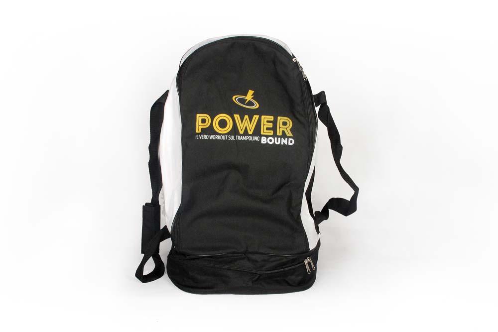 zaino borsa sportiva power bound