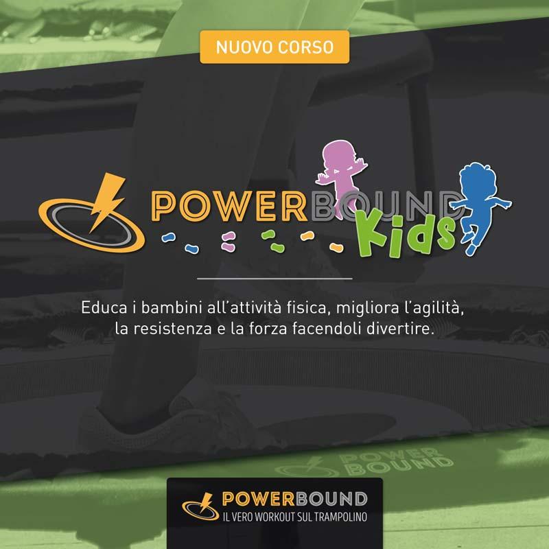 power bound kids