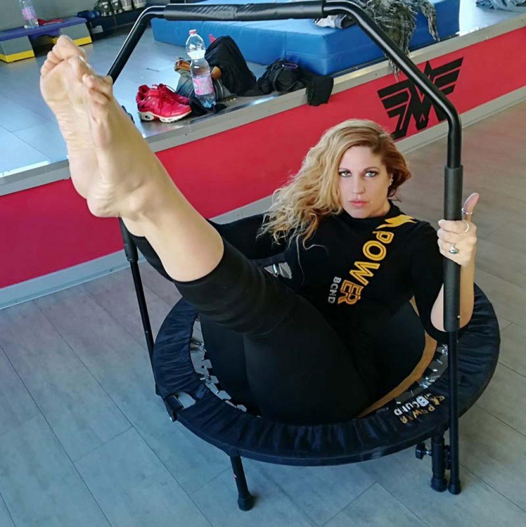 power bound pilates | Corso di formazione Fitness