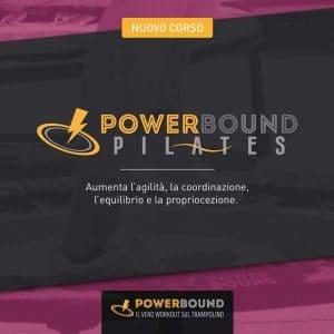 SPAZIO STUDIO A.S.D. | Corso di Formazione Fitness Pilates su Trampolino Elastico