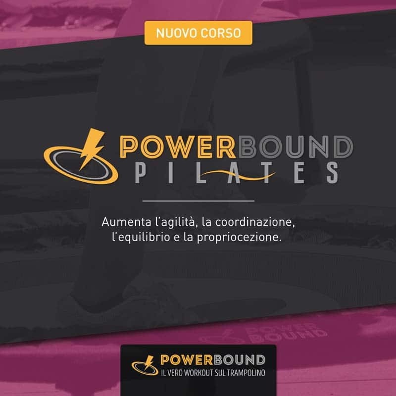 power bound pilates