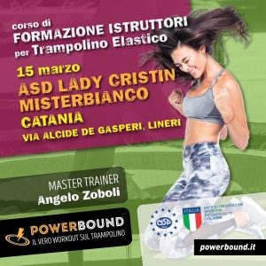 powerbound catania