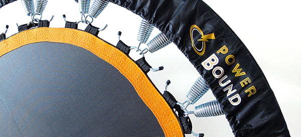 trampolino elastico powerbound