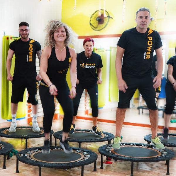 diventa istruttore fitness power bound 1