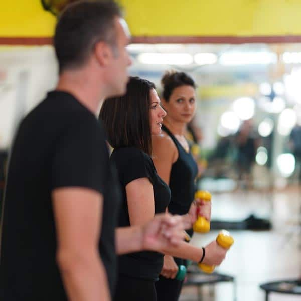 diventa istruttore fitness power bound 3